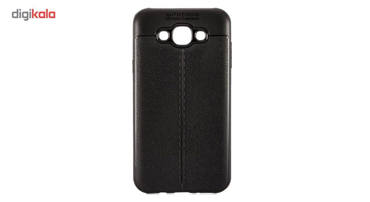 کاور ژله ای طرح چرم مناسب برای گوشی موبایل سامسونگ Galaxy S3 main 1 1
