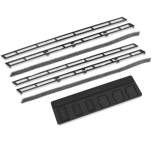 محافظ گرد و غبار دابی مدل Proof Kit PS4 Slim
