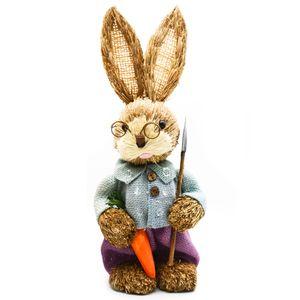 مجسمه خرگوش عید پاک کد 1003