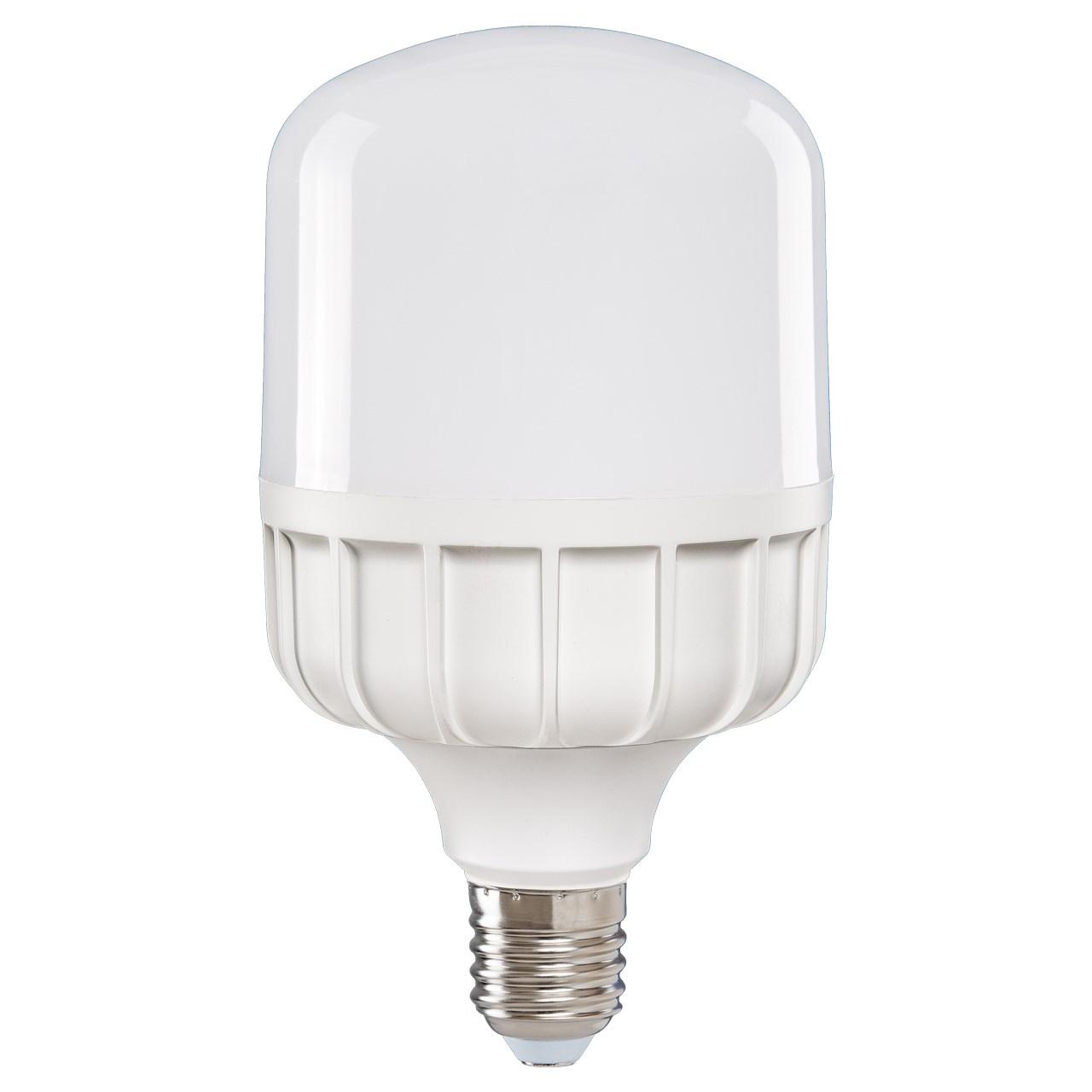 لامپ ال ای دی 30 وات بابک مدل حبابی پایه E27