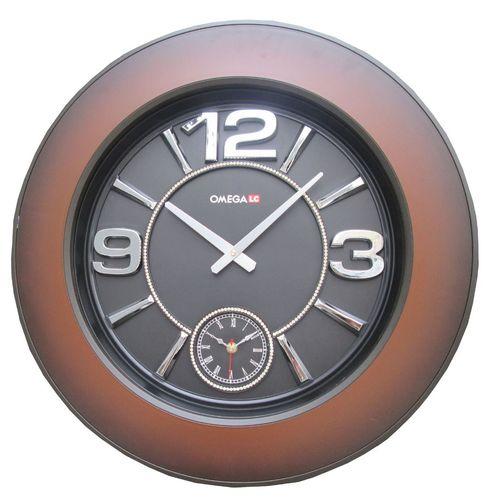 ساعت دیواری امگا مدل LC