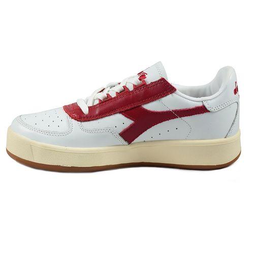 کفش چرم تنیس و روزمره مردانه دیادورا مدل 5147