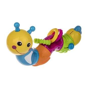بازی آموزشی هولی تویز مدل Lovely Worm