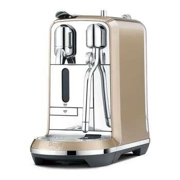 تصویر اسپرسوساز نسپرسو مدل Creatista همراه با استیمر برای کف شیر Nespresso Creatista Maker With Steamer For Milk