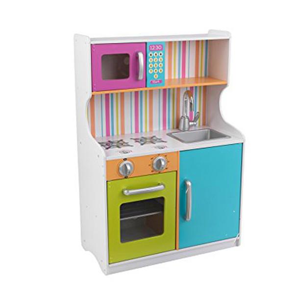 اسباب بازی  پلیتیو جونیور مجموعه  آشپزخانه