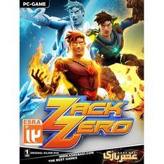 بازی ZACK ZERO مخصوص PC