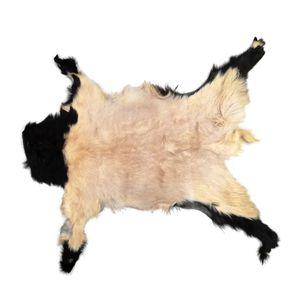 فرش پوست طبیعی کمالی مدل AC-00061