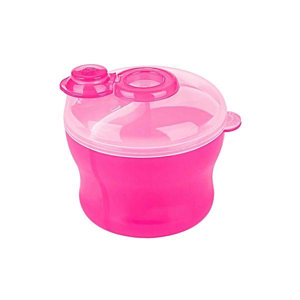 ظرف غذای کودک مانچکین مدلSnack Dispenser44923
