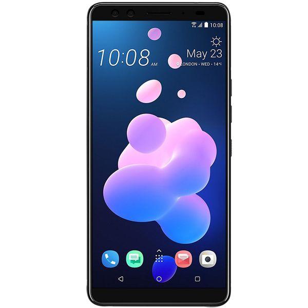 گوشی موبایل اچ تی سی مدل U12 Plus دو سیم کارت ظرفیت 128 گیگابایت | HTC U12 Plus Dual SIM 128GB Mobile Phone
