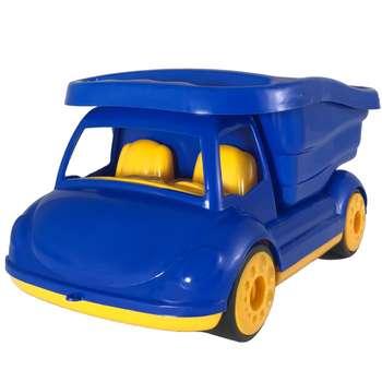 ماشین اسباب بازی نشکن مدل 002