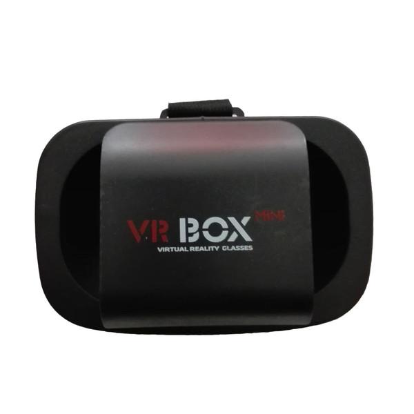 عینک واقعیت مجازی وی آر باکس مدل mini