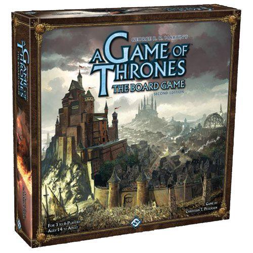 بازی رومیزی فانتزی فلایت گیمز مدل A Game of Thrones