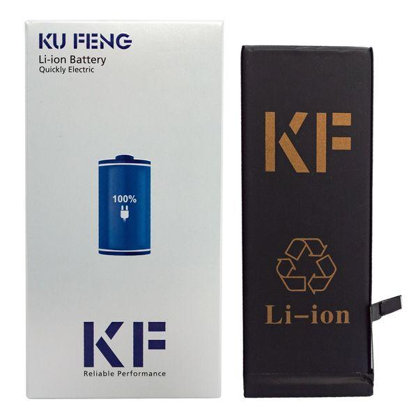 باتری موبایل کافنگ مدل KF-6G با ظرفیت 1810mAh مناسب برای گوشی های موبایل آیفون 6G