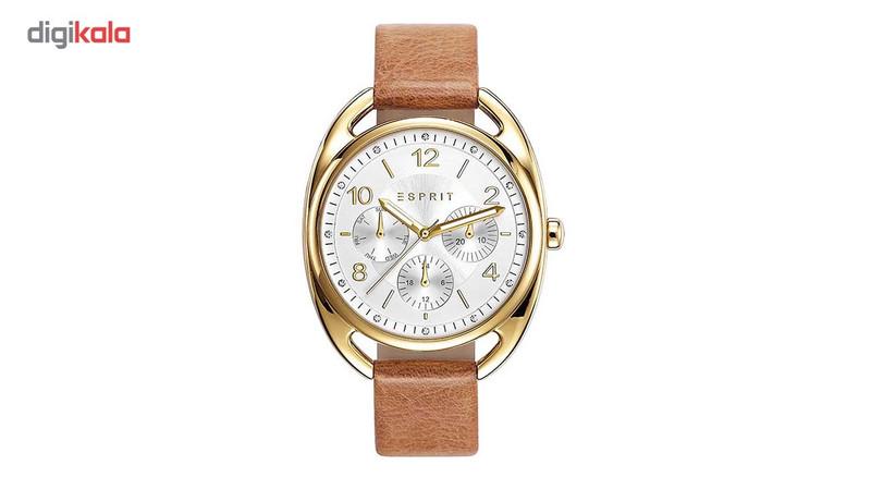 ساعت مچی عقربه ای زنانه اسپریت مدل ES108172002