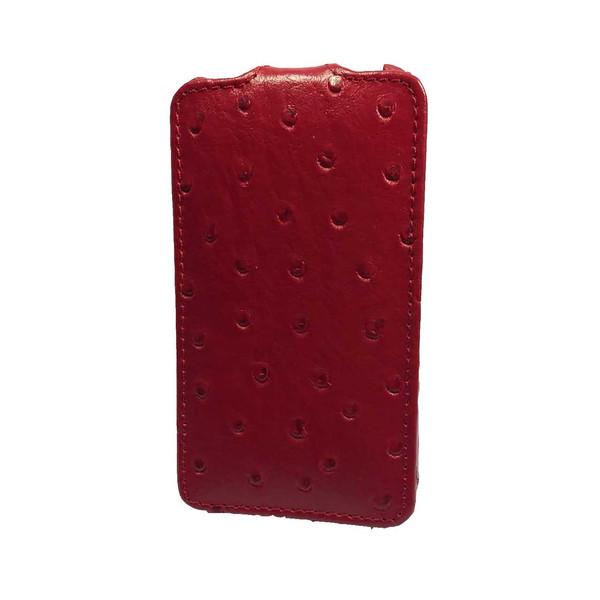 کیف چرمی ملکو مناسب برای گوشی آیفون 4/4s