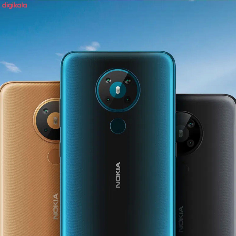 گوشی موبایل نوکیا مدل Nokia 5.3 TA-1234 DS دو سیم کارت ظرفیت 64 گیگابایت و رم 4 گیگابایت main 1 3