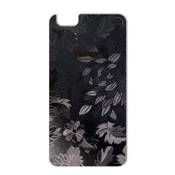 برچسب پوششی ماهوت مدل Wild-flower Texture مناسب برای گوشی  Huawei Honor 4X