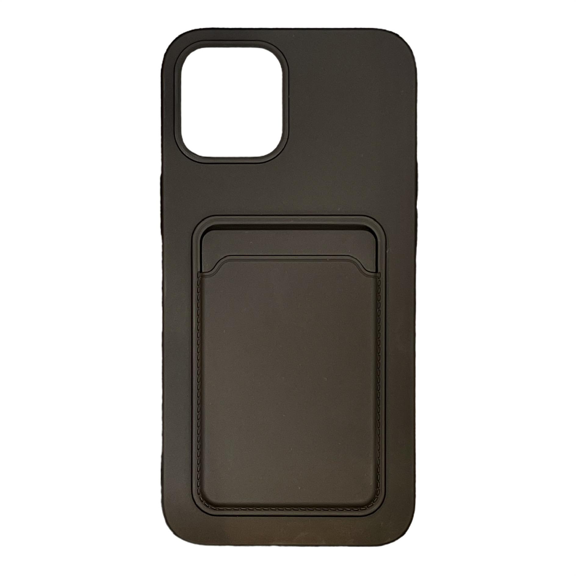 بررسی و {خرید با تخفیف} کاور مدل Convenient مناسب برای گوشی موبایل اپل IPhone 12 Pro Max اصل