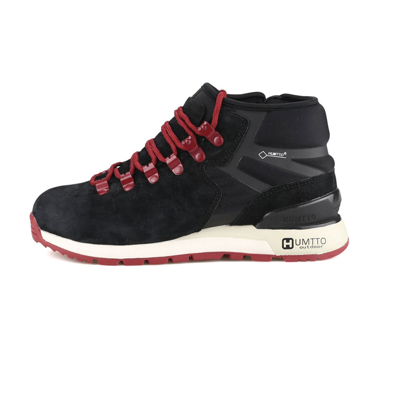 کفش کوهنوردی زنانه هامتو مدل 2-736622