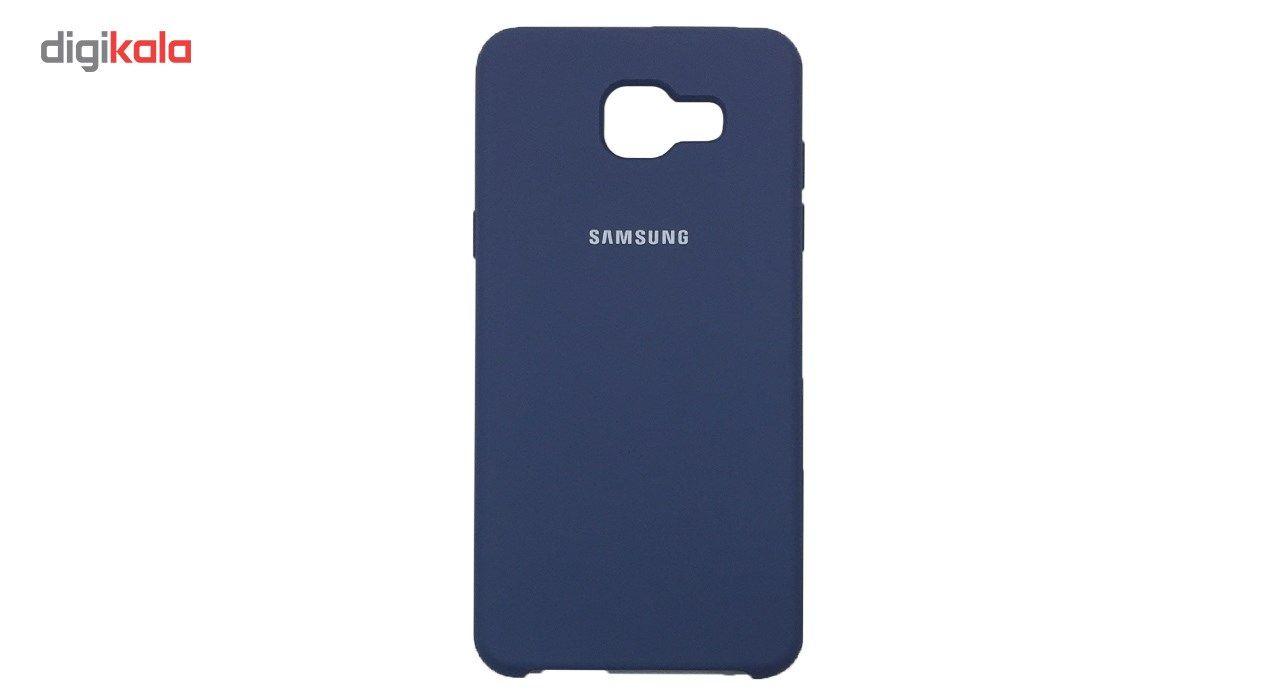 کاورسیلیکونی مناسب برای گوشی سامسونگ Galaxy A5 2016