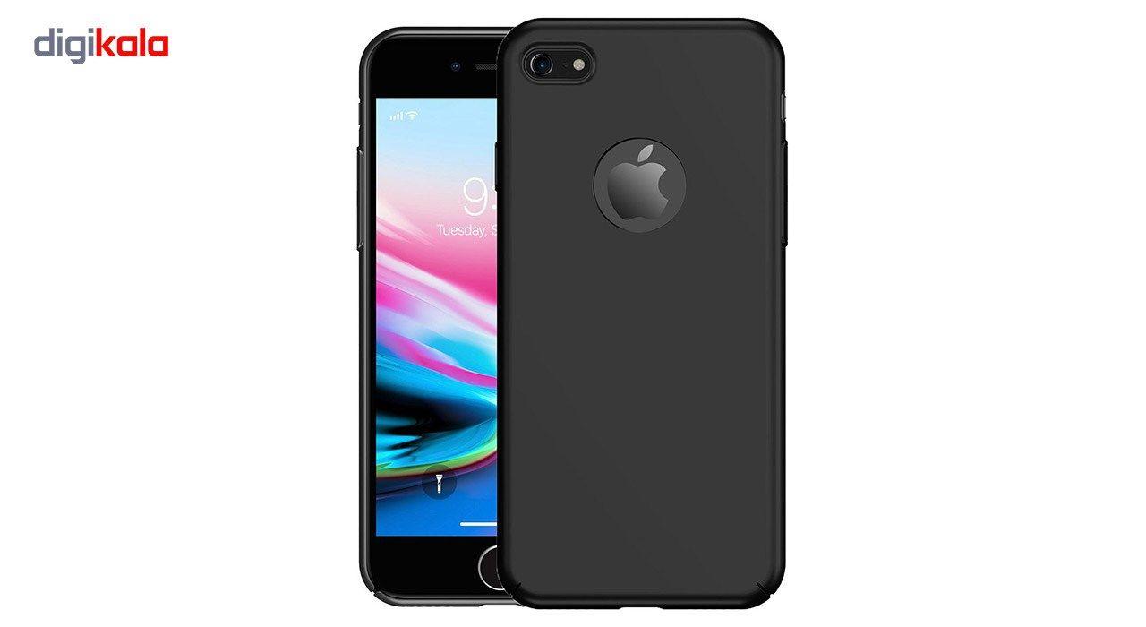 کاور  آیپکی مدل Hard Case مناسب برای گوشی Apple iPhone 7 main 1 1