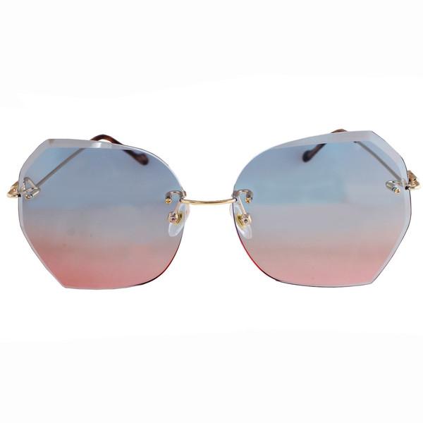 عینک افتابی زنانه مدل 7341