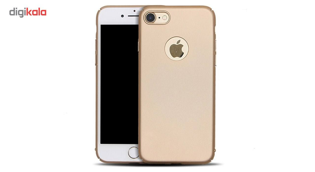 کاور  آیپکی مدل Hard Case مناسب برای گوشی Apple iPhone 7 main 1 6