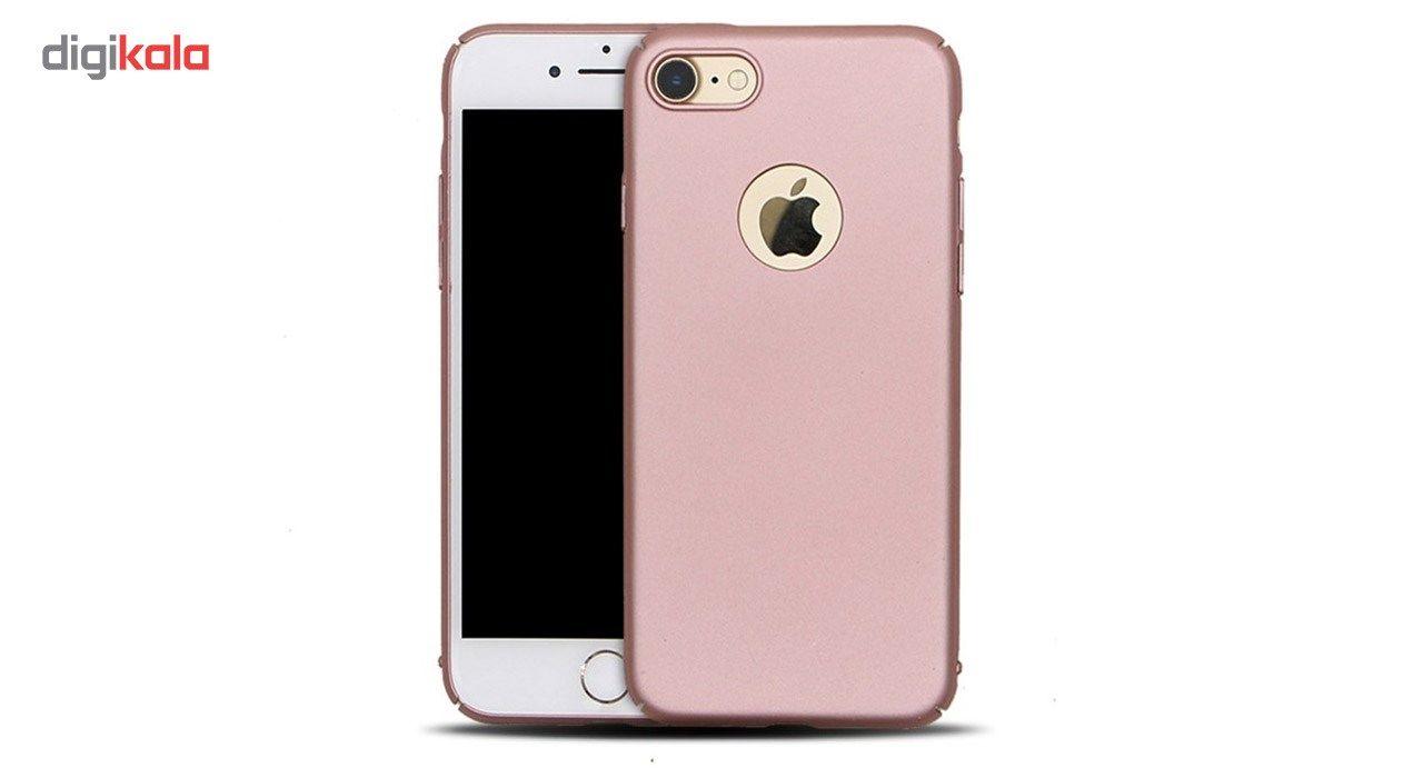 کاور  آیپکی مدل Hard Case مناسب برای گوشی Apple iPhone 7 main 1 7