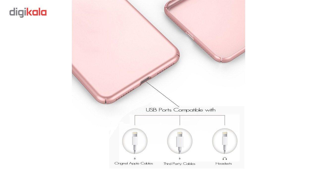 کاور  آیپکی مدل Hard Case مناسب برای گوشی Apple iPhone 7 main 1 8