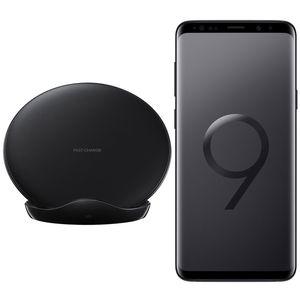 گوشی موبایل سامسونگ مدل Galaxy S9 Plus SM-965FD دو سیم کارت ظرفیت 64 گیگابایت به همراه هدیه