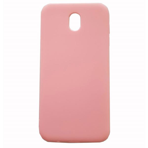 کاور ژله ای مدل Soft Jelly مناسب برای گوشی موبایل سامسونگ J7 PRO