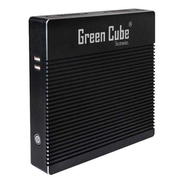 کامپیوتر کوچک گرین کیوب مدل GRC6i3A
