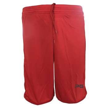شورت ورزشی مردانه پرگان مدل Red 5-3