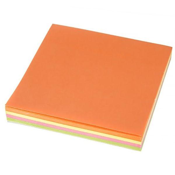 کاغذ یادداشت چسب دار اونر مربعی مدل 47110