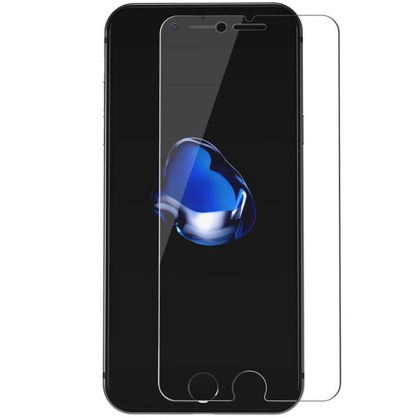 محافظ صفحه نمایش تمپرد لیتو مدل Clear Tempered مناسب برای گوشی اپل آیفون 8/7