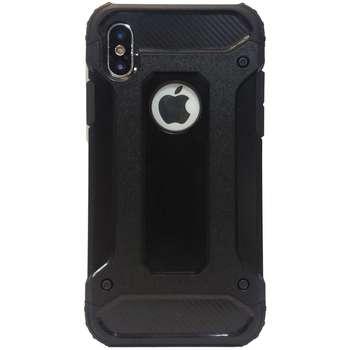 کاور فشن مدل Aircushion مناسب برای گوشی موبایل اپل آیفونX/10