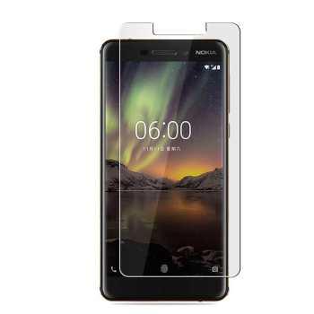 محافظ صفحه نمایش گوشی مدل Normal مناسب برای گوشی موبایل Nokia 6 2018