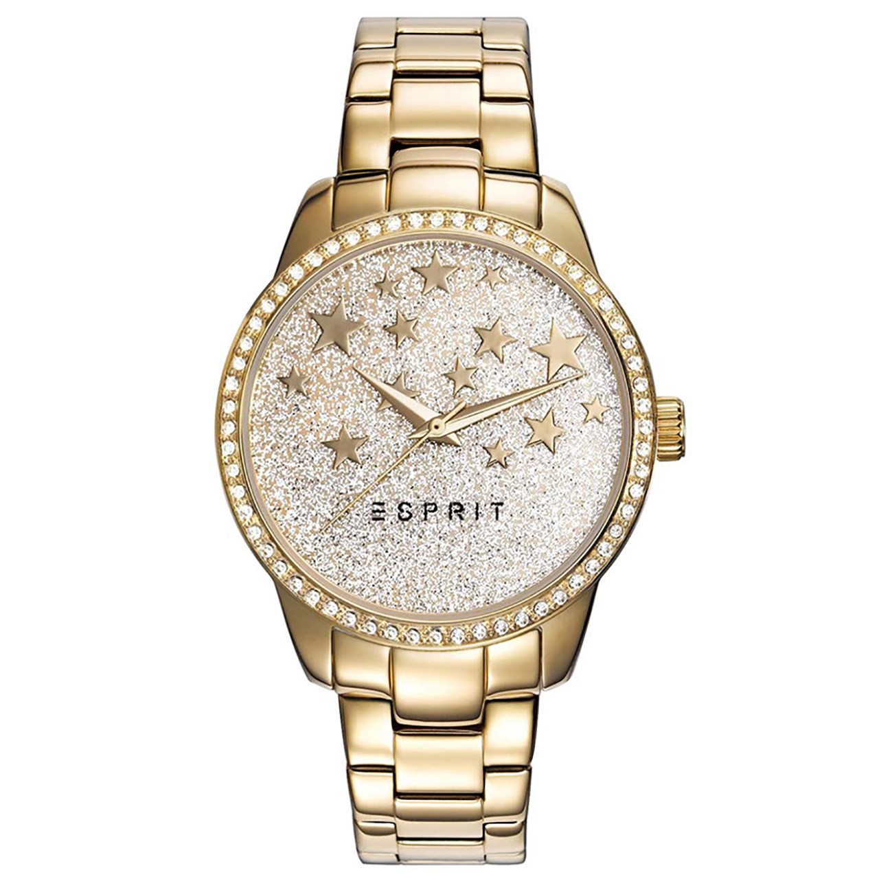 خرید ساعت مچی عقربه ای زنانه اسپریت مدل ES109352002