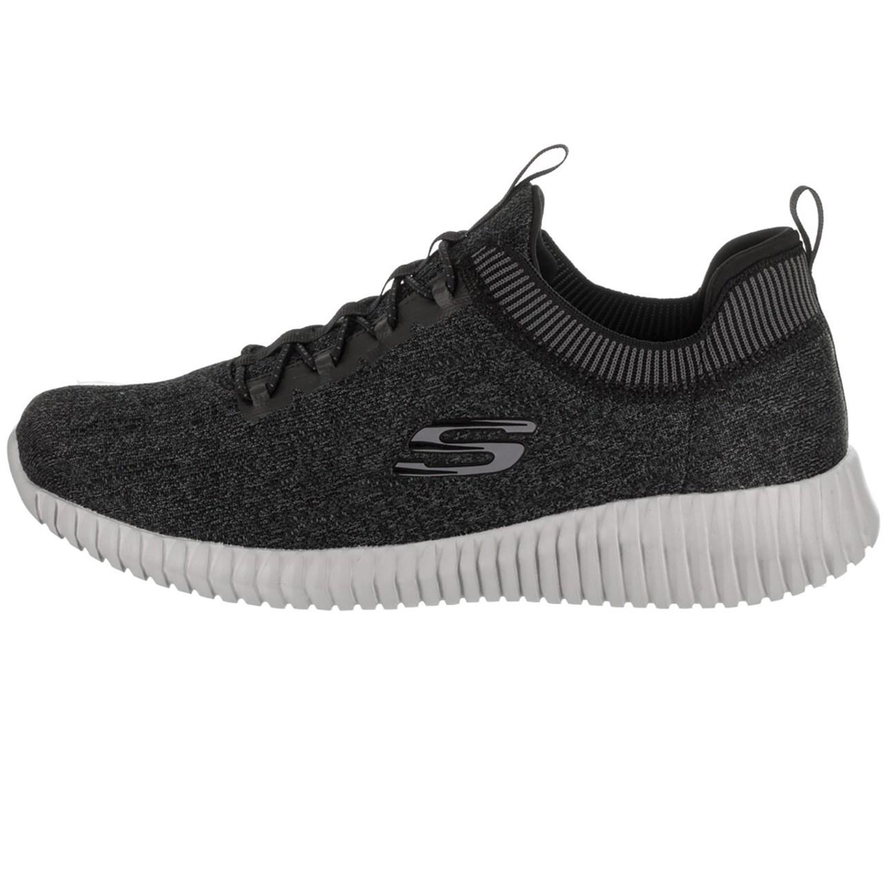 کفش مخصوص دویدن مردانه اسکچرز مدل Elite Flex