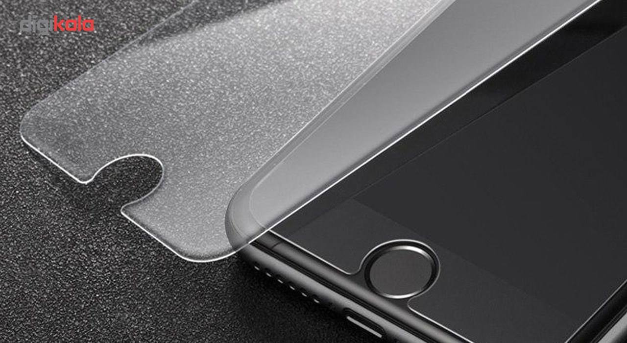 محافظ صفحه نمایش تمپرد لیتو مدل Clear Tempered مناسب برای گوشی اپل آیفون 8/7 main 1 4