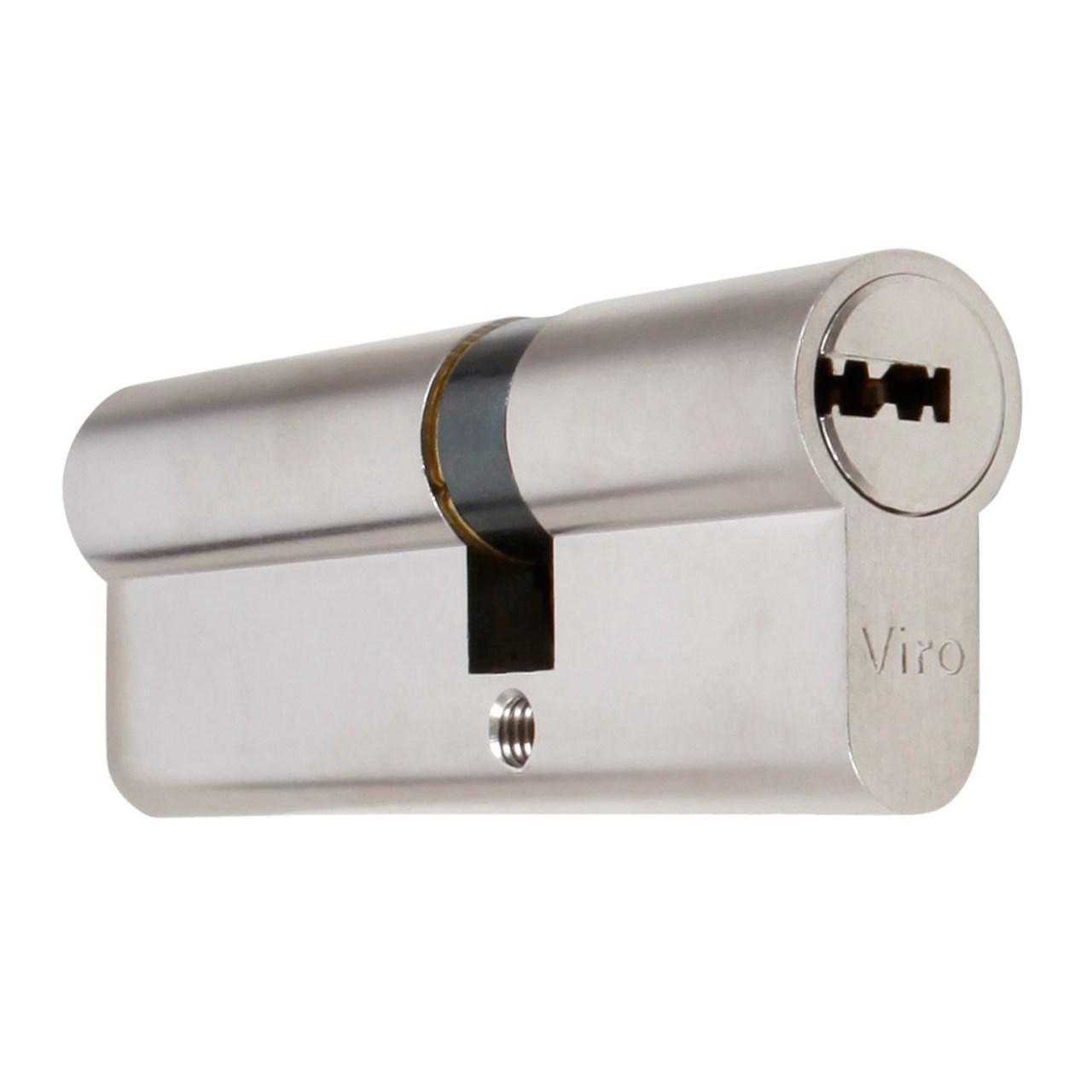 سیلندر قفل ویرو مدل New Euro-Pro