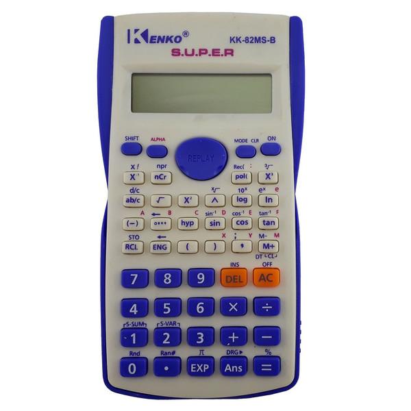 ماشین حساب کنکو مدل KK-82MS-B