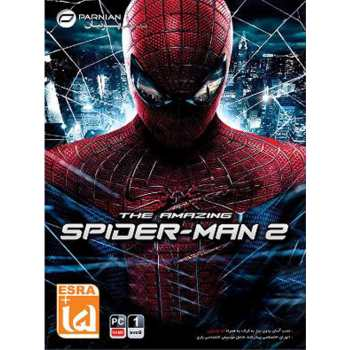 بازی The Amazing Spider Man 2 مخصوص PC
