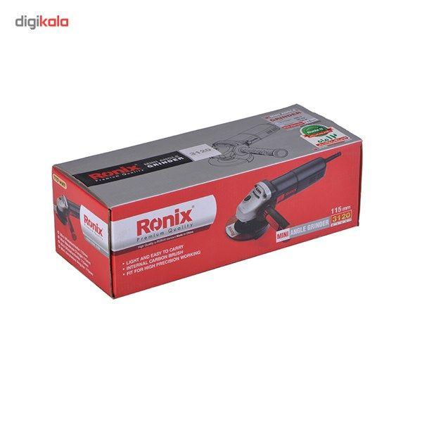 مینی فرز رونیکس مدل 3120 main 1 10