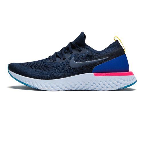 کفش ورزشی زنانه مخصوص دویدن نایکی مدل Epic React  Flyknit
