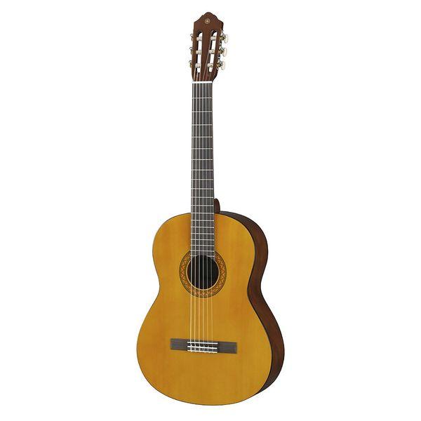 تصویر عکس گیتار کلاسیک پاپ یاماها YAMAHA مدل c40 سی چهل سازودهل ساز و دهل sazodohol