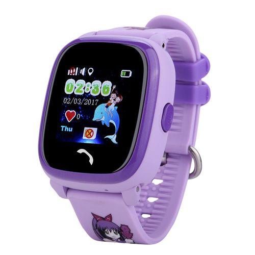 ساعت هوشمند مدل DF25