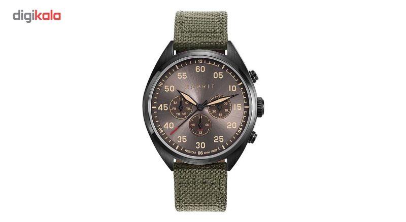 ساعت مچی عقربه ای مردانه  اسپریت مدل ES108791003