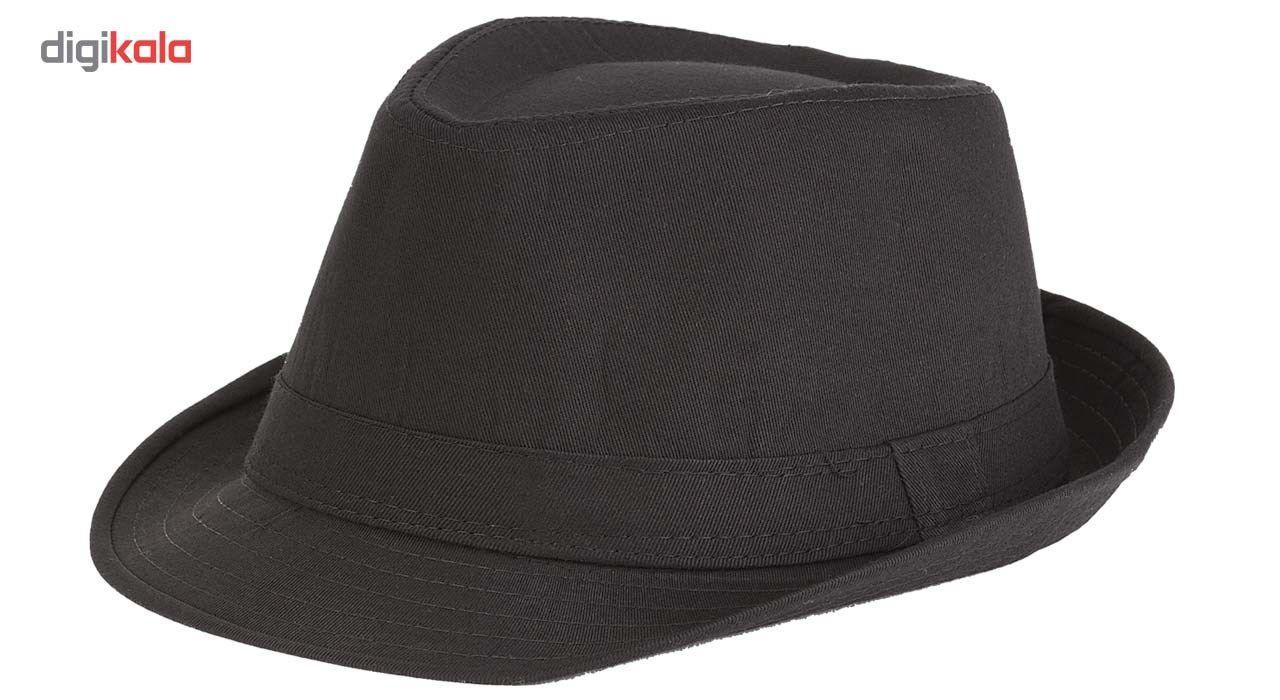 کلاه شاپو مردانه مونته مدل 04 main 1 1
