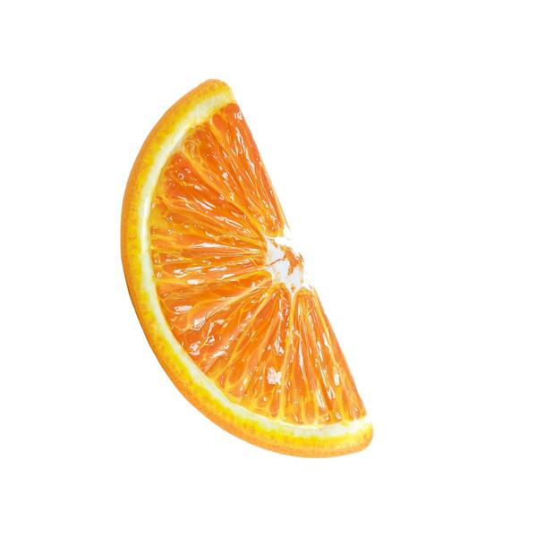تشک بادی روی آب طرح پرتقال58763